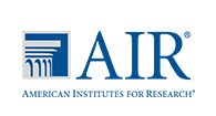 AIR: American Institutes for Research